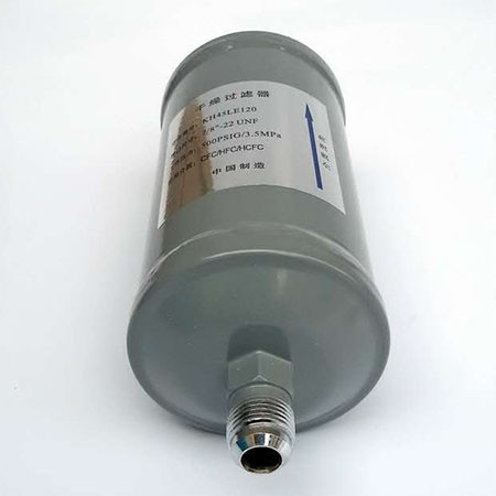 Carrier filter drier KH45LE120 for 19XR Centrifugal